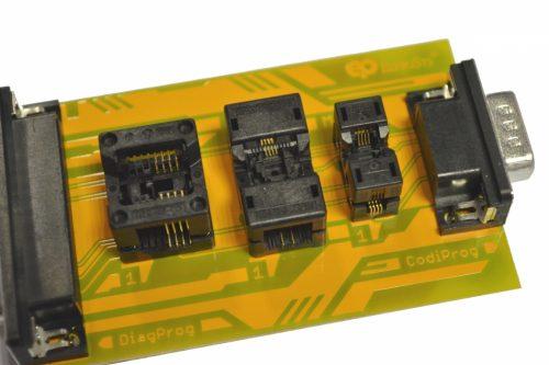 zif adapter 2