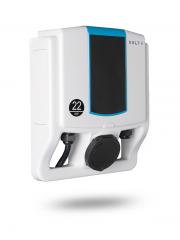 DMTC22KVA - home EV charger