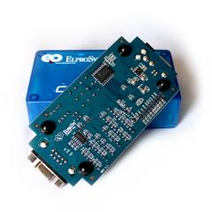 CodiProg - EEPROM memory programmer