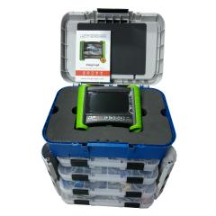 DiagProg4 - professional diagnostic tester